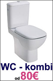 wc do kupelne